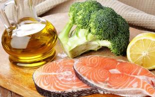 Zdravilo proti raku je prava kombinacija živil
