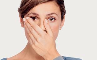 Afte - najpogostejša bolezenska sprememba ustne sluznice