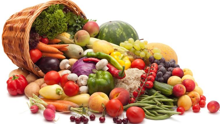 Zakaj je presna hrana bolj zdrava (foto: Shutterstock.com)