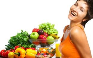 Dnevna oskrba z najpomembnejšimi vitamini