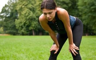 Najboljši in najslabši športi za astmatike