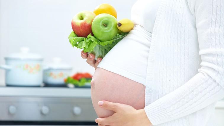 Zdravi prigrizki za bodoče mamice (foto: Shutterstock.com)