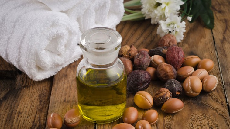 Arganovo olje (foto: Shutterstock.com)
