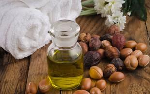 Arganovo olje - eliksir lepote in mladosti
