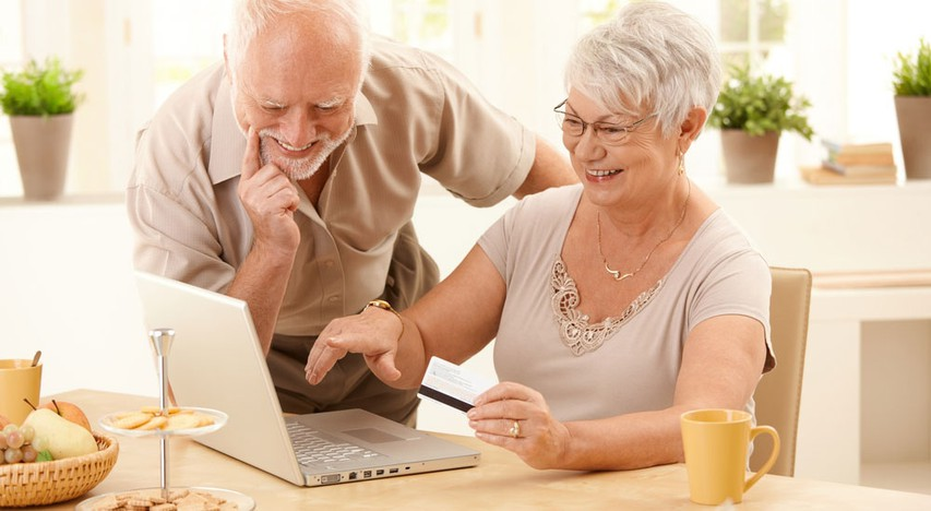 Kako biti aktiven tudi v zreli dobi?