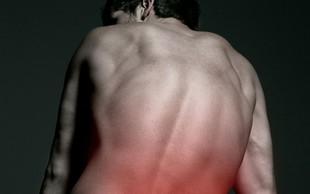 Kako nadzorovati bolečino