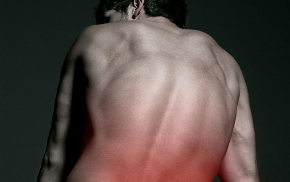 Kako nadzorovati bolečino (foto: Peter Hapak)