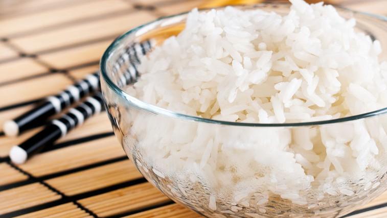 Dieta z rižem (foto: Shutterstock.com)