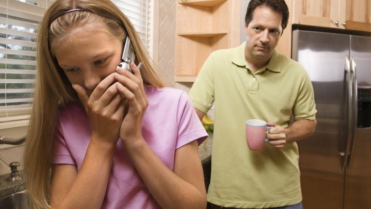 Otrokove laži in prikrivanje (foto: Shutterstock.com)