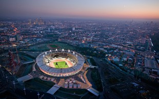 Olimpijci v Londonu 2012 tudi na Twitterju