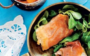 Kako pripraviti uravnotežen obrok?