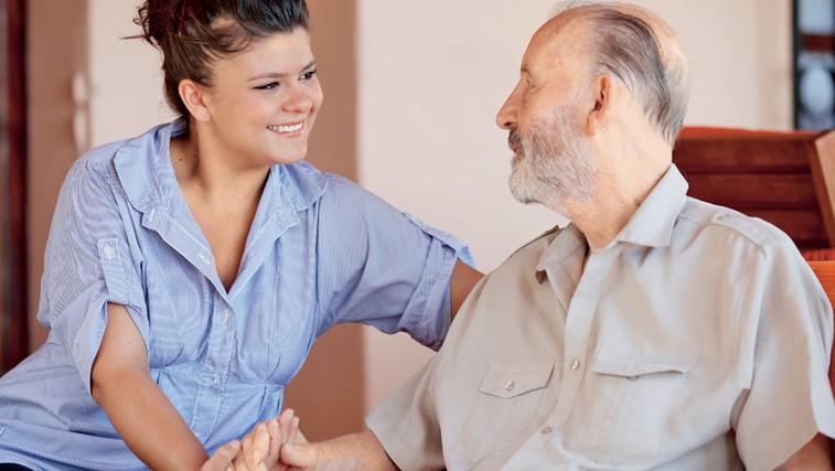 Parkinsova bolezen (foto: Shutterstock.com)