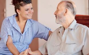 Parkinsonova bolezen ne izbira