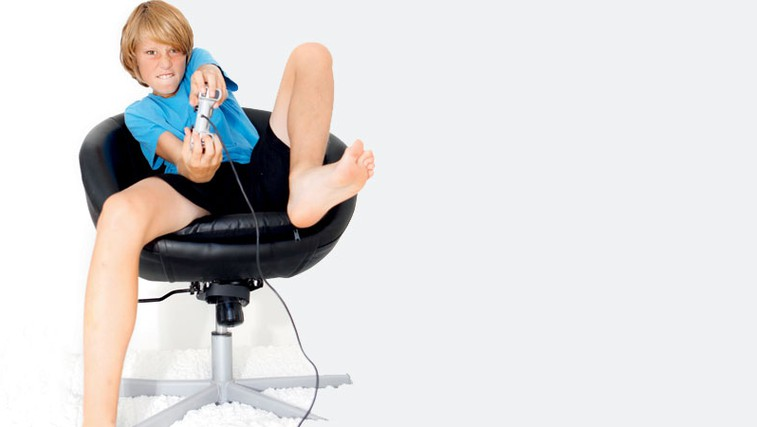 Internet, odvisnost sodobnega časa (foto: Shutterstock.com)