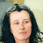 Katja Koren (foto: Arhiv revije Lisa)