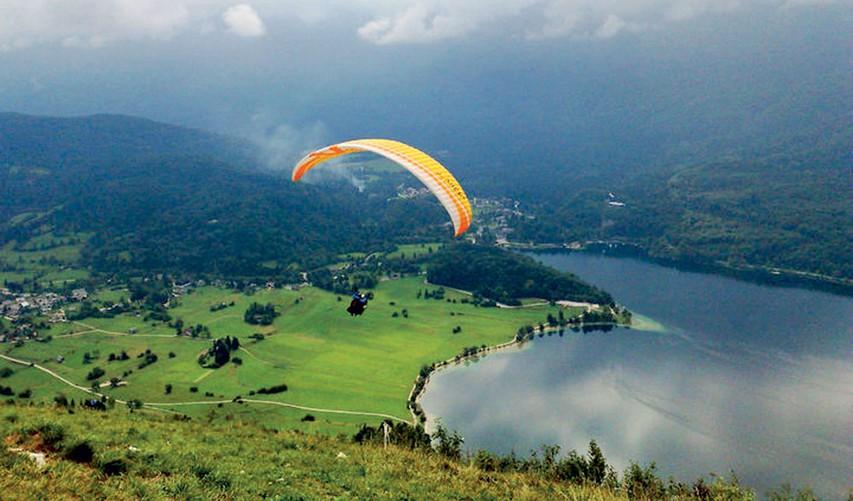 Ideja za izlet: Planina Vogar
