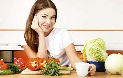 Tedenski jedilnik za zdravo hujšanje