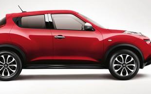 Nissan Juke - poganja ga adrenalin
