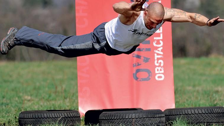 Oviratlon, obstacle Challenge (foto: Milan Tomažin)