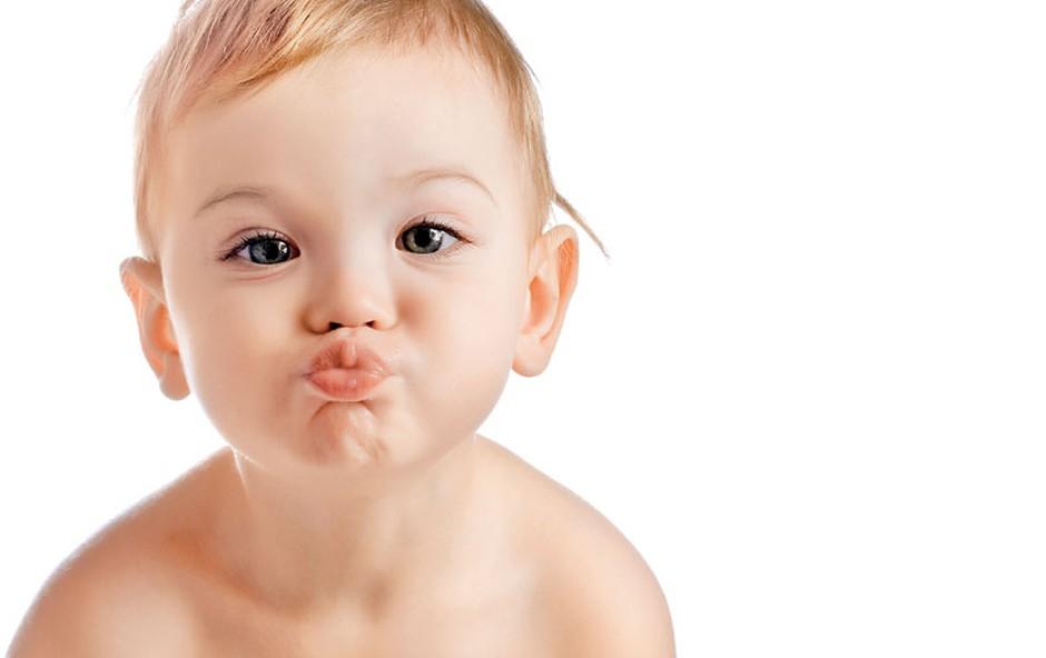Nega otroka (foto: Shutterstock.com)