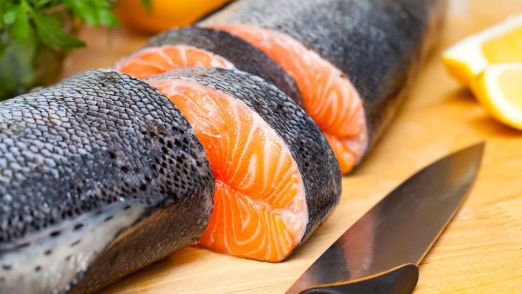 Zakaj so ribe zdrave? (foto: Shutterstock.com)