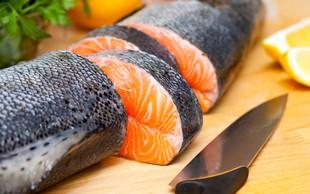 Zakaj so ribe zdrave?