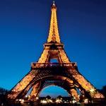 Eifflov stolpa (foto: Shutterstock.com)