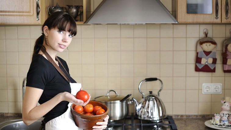 Kakšne so dobre prehranske navade? (foto: Shutterstock.com)
