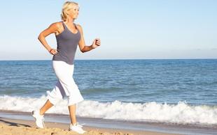 Kako skozi obdobje menopavze