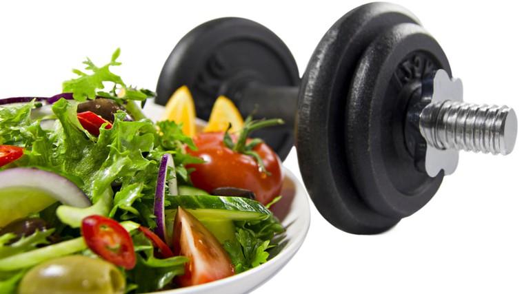 Kaj jesti po treningu (foto: Shutterstock.com)