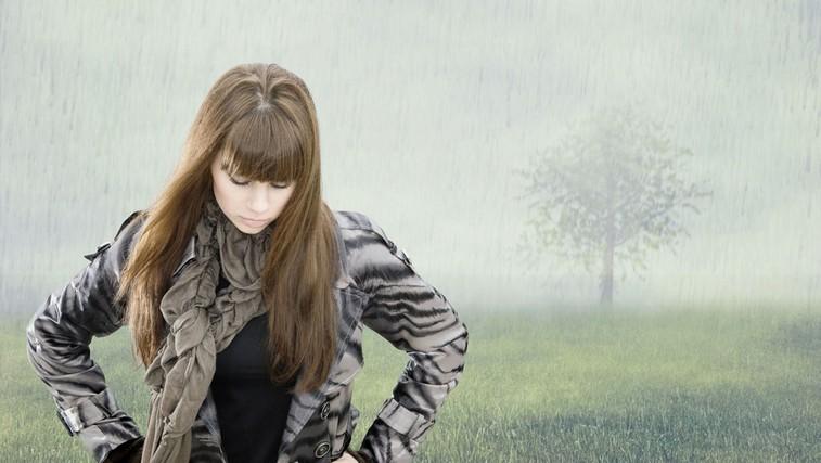 Nasveti za vremensko občutljive  (foto: Shutterstock.com)