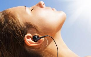 Vplivi sonca na melanom