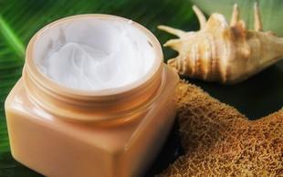 Kakavovo maslo - pomaga pri dermatitisu in ekcemu