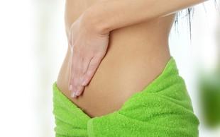 Endometrioza - ginekološka bolezen, najpogostejša v reproduktivni dobi