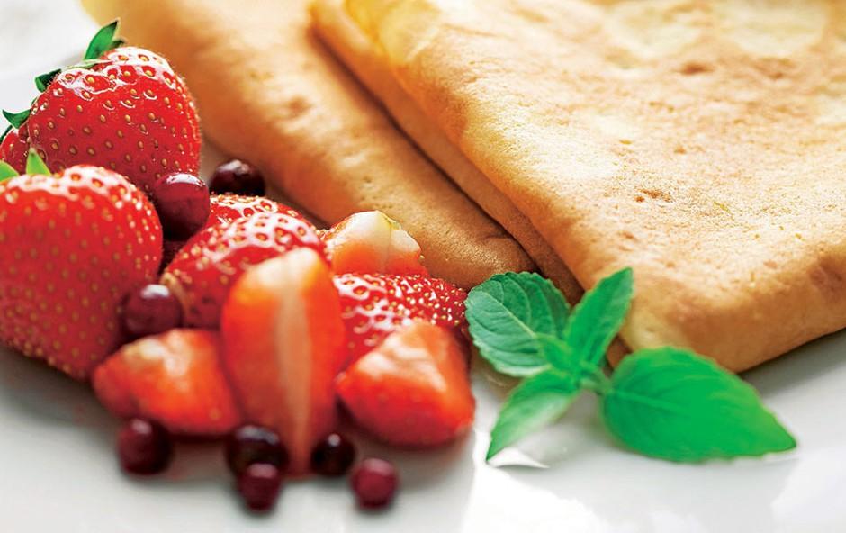 Dieta z jagodami (foto: Shutterstock.com)