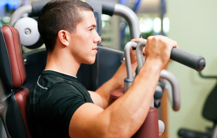 Imate premalo časa za vadbo?