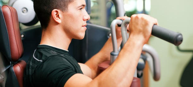 fitnes-trening