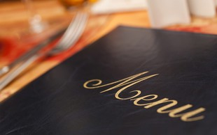 V restavracijo brez slabe vesti