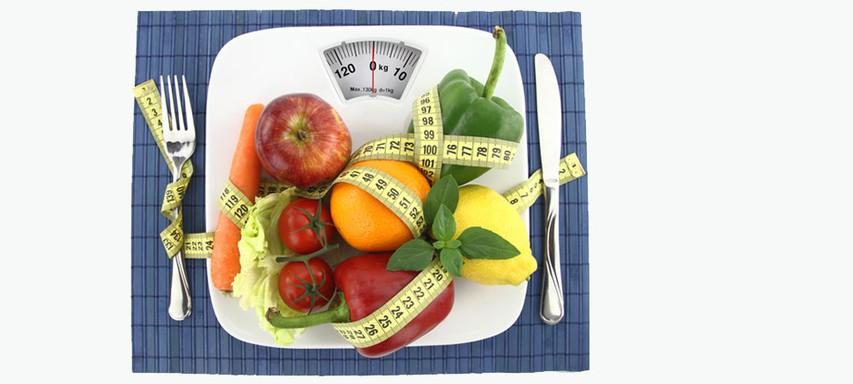 Živila, ki pospešujejo delovanje metabolizma