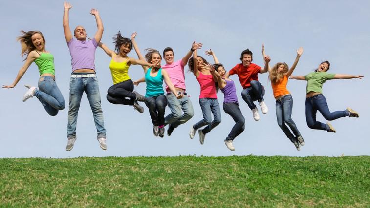 Mladi upi: Prejšnje generacije mlade pozivajo k prijavi (foto: Shutterstock.com)