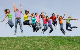 Mladi upi: Prejšnje generacije mlade pozivajo k prijavi