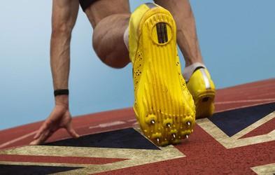 Londonske olimpijske igre v številkah