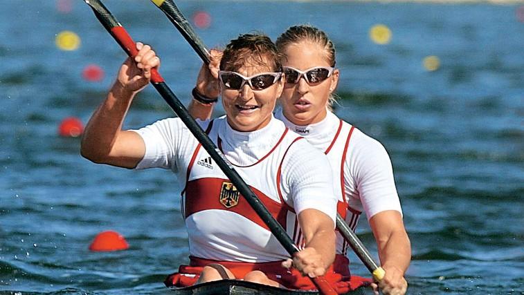 Največje junakinje poletnih olimpijskih iger (foto: Getty Images, Profimedia.si)