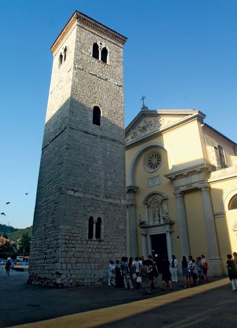 Poševni stolp
