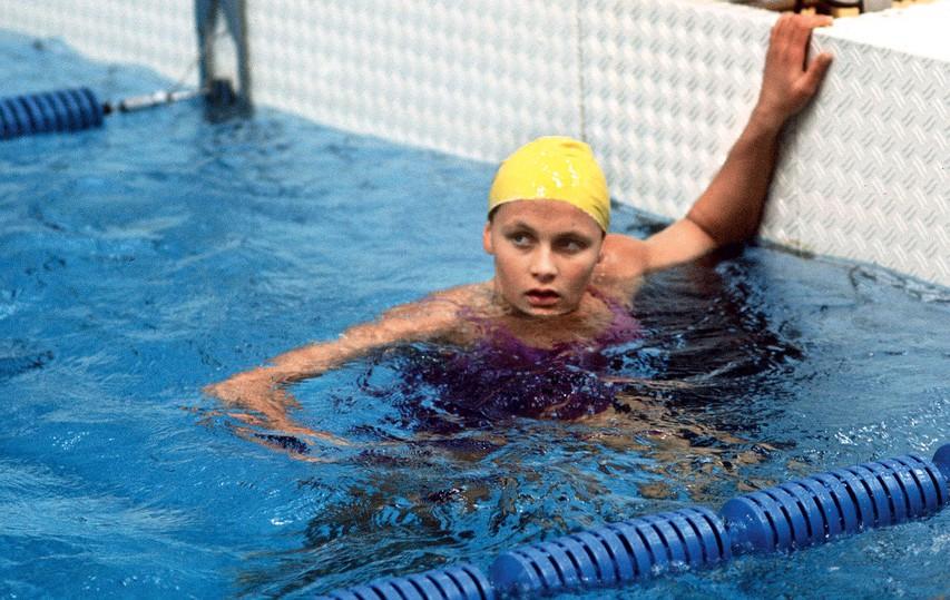 Največje junakinje poletnih olimpijskih iger