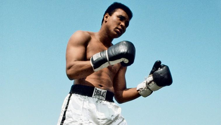 Muhammad Ali (foto: Profimedia.si, Getty Images, Shutterstock)