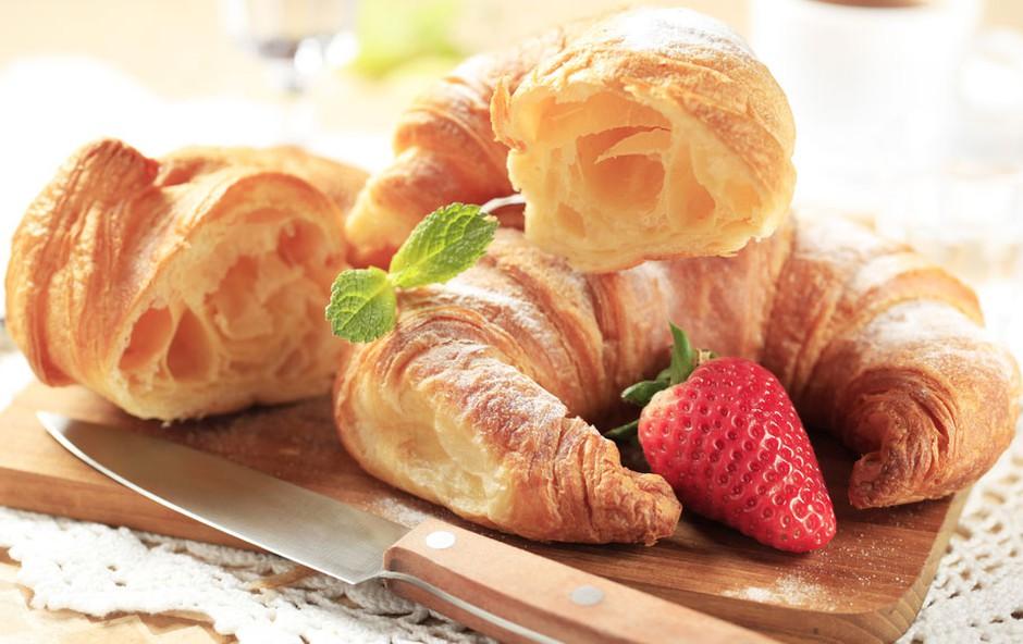 Rogljiček in 100 evrov za najboljši recept! (foto: Shutterstock.com)