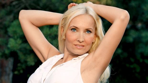 Tanja Ribič (foto: www.modelagentmotherfashion.com, Profimedia.si, Helena Kerelj, Story pres)
