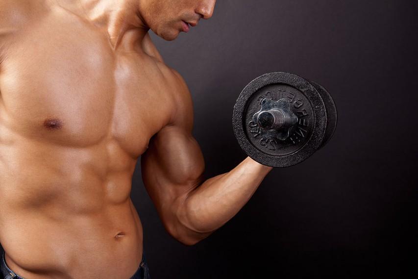 Popolne trebušne mišice
