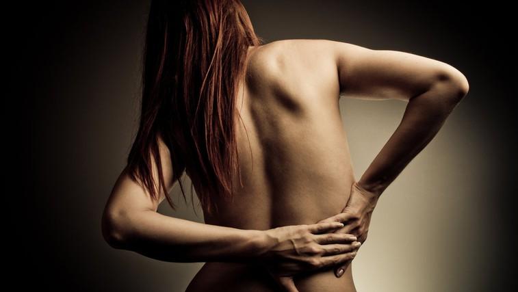 Da bo vaš hrbet močan in zdrav (foto: Shutterstock.com)